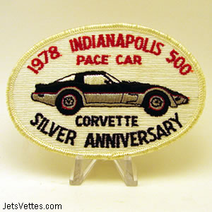 corvette anniversary jacket eBay