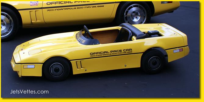 1997 indy pace car go cart - DIY Go Kart Forum